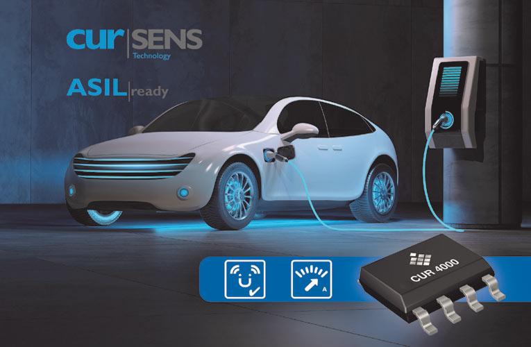 CUR 4000 Flexible Multi-Hall-Array Sensor