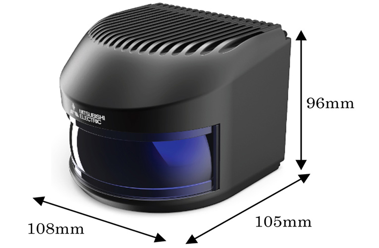 Compact and Low-Cost LiDAR Solution