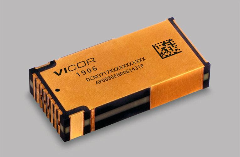 DCM3717 750W Regulated 48V to 12V Converter