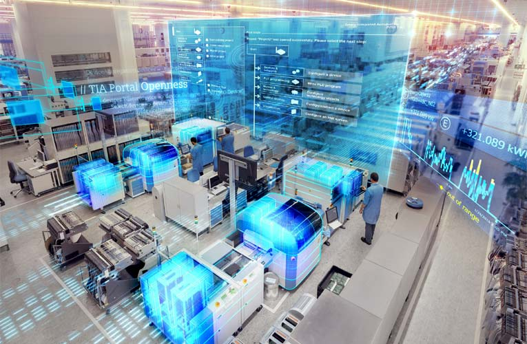 Digi-Key Electronics joins hands with Siemens