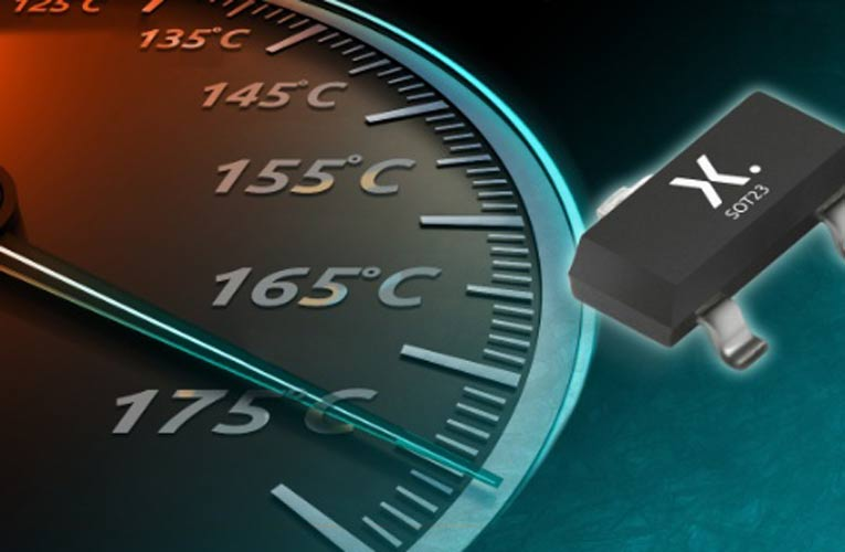 175°C Diodes and Transistors in SOT23 Package for High Temperature Applications