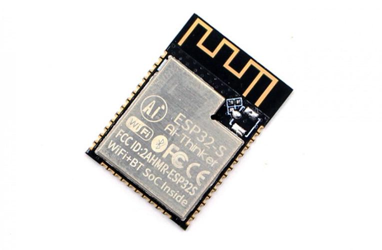 ESP32-Bluetooth LE 5.0
