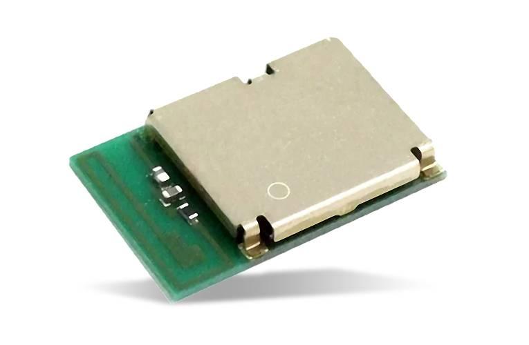 EYSKBNZWB Bluetooth 5 Module for Low-Power IoT Devices