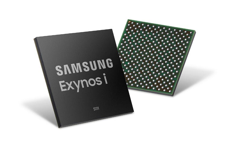 Exynos i S111 Delivers Efficiency and Reliability for Narrowband IoT Devices