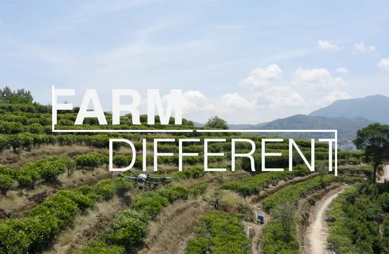 Farm Different - New Smart Agriculture Video Series from Digi-Key Electronics