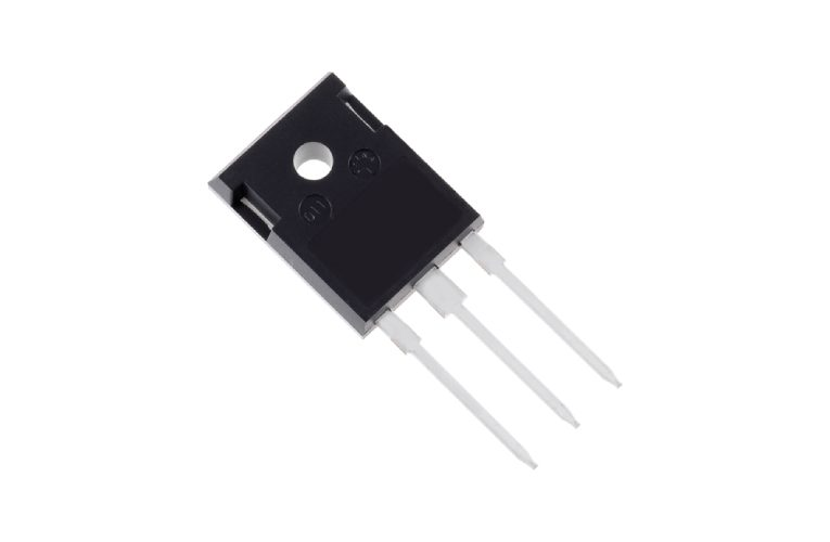 GT20N135SRA – 1350V IGBT for Voltage Resonance Circuits used in Home Appliances