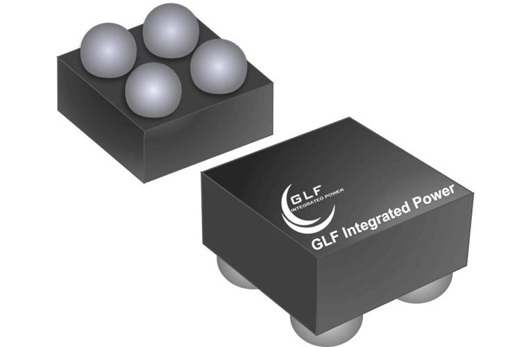 Digi-Key Electronics Announces Global Distribution Partnership with GLF Integrated Power