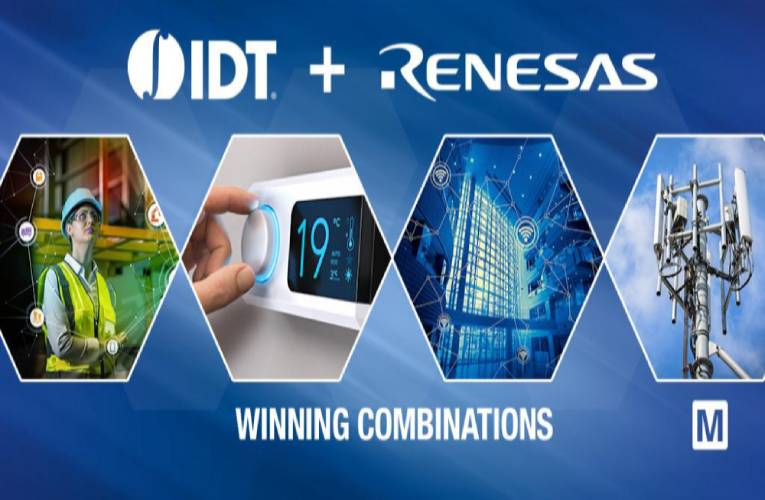 Mouser Electronics Delivers Winning Combinations for