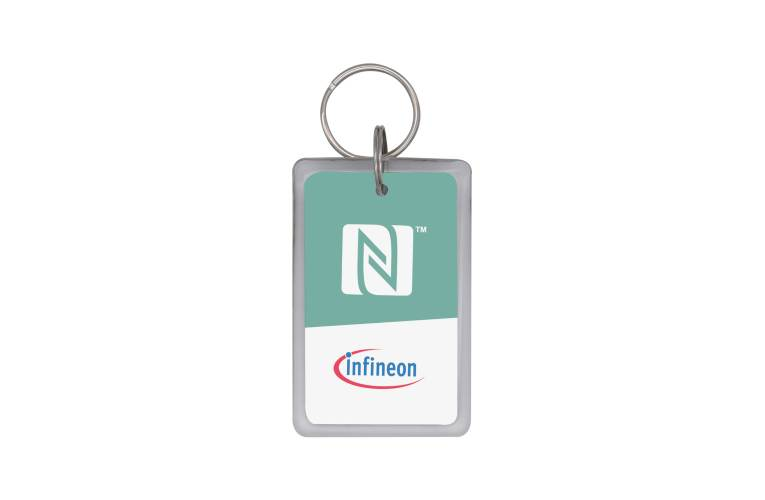 Certified NFC Type 4B Tags for Seamless Mobile Connectivity