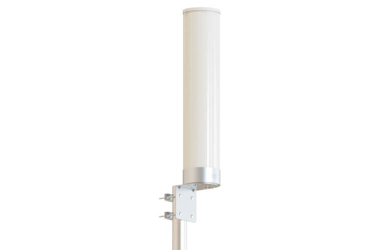 New Small-Angle 33 degree and 45 degree Antennas with stable and High Gain