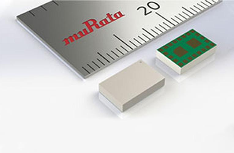 LBAA0PC1RMH298 Module from Murata