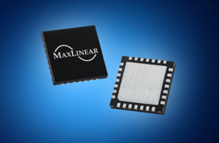 MaxLinear's G.hn Wave-2 Platform Offers High-Speed Wired Connectivity on Legacy Mediums