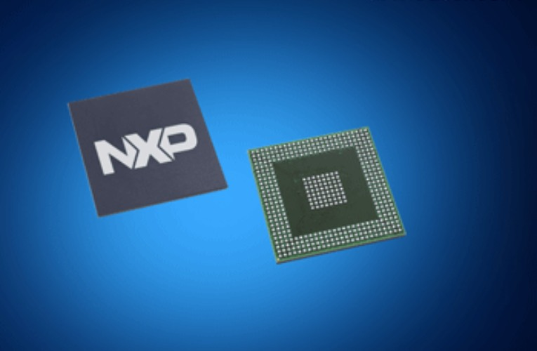 NXP's MPC5777C Power Architecture MCU for Industrial and Automotive Engine Management