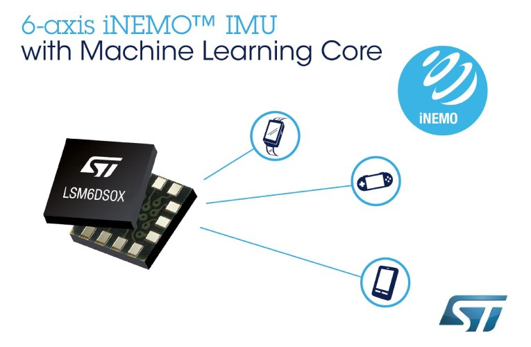 Motion Sensor with Machine Learning for High-Accuracy, Battery-Friendly Activity Tracking
