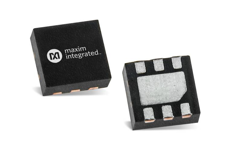 Maxim DS28E39 and DS28E84 DeepCover Authenticators for Medical Device Protection