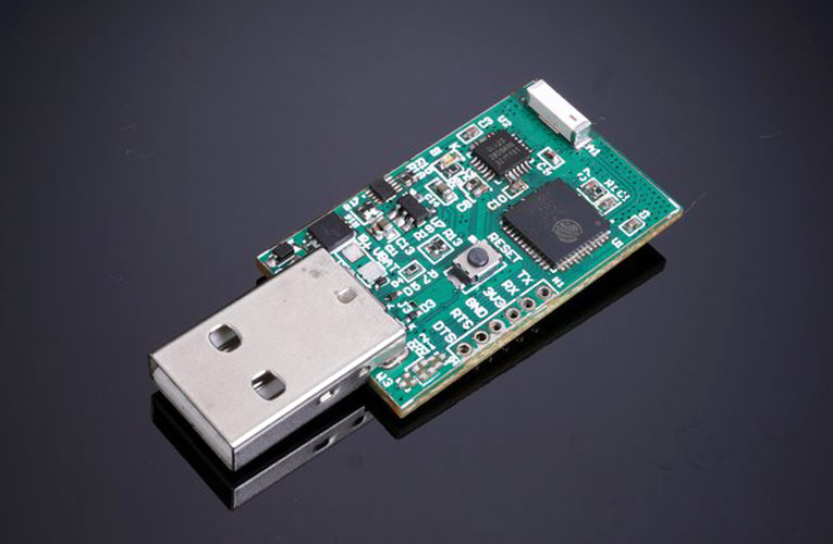 Maypole- ESP32 Powered Device