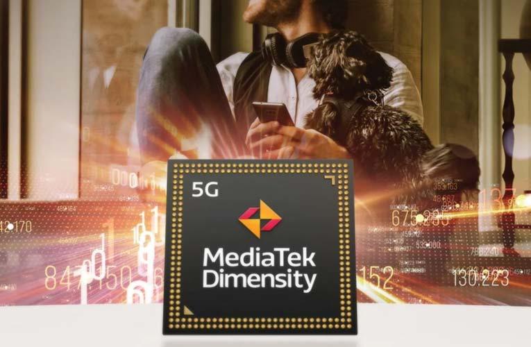 MediaTek Dimensity 5G Family