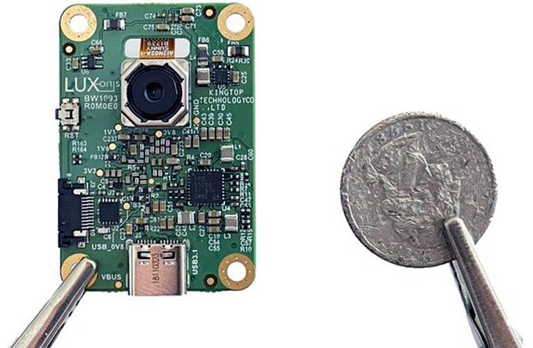 MegaAI FPS Camera Module
