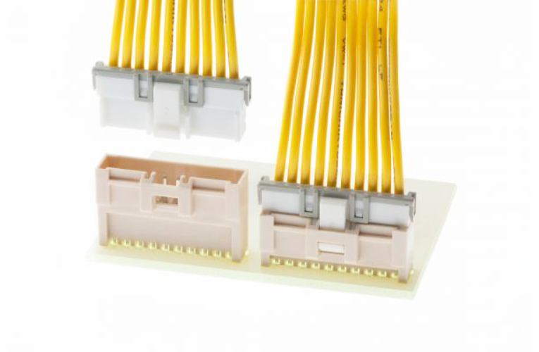 New MicroTPA 2.00mm Wire-to-Board and Wire-to-Wire Connector System