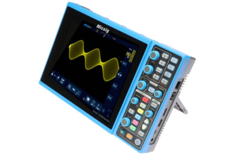 Micsig STO1000E PLUS Portable Oscilloscope
