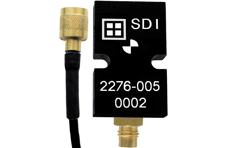 Model 2276 Series- High-Performance Single Axis MEMS Capacitive Accelerometers