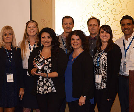 Mouser Electronics Named Distributor of the Year by Amphenol SV Microwave