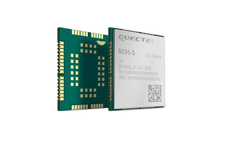 NB-IoT modules BC95-G and BC68 received SoftBank Certifications