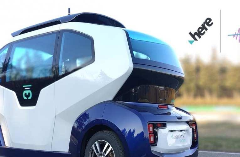 Next-generation cognitive AI-driven road safety platform