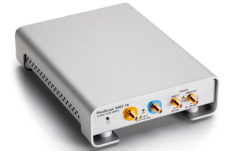 PicoScope 9402-5&16 Oscilloscopes