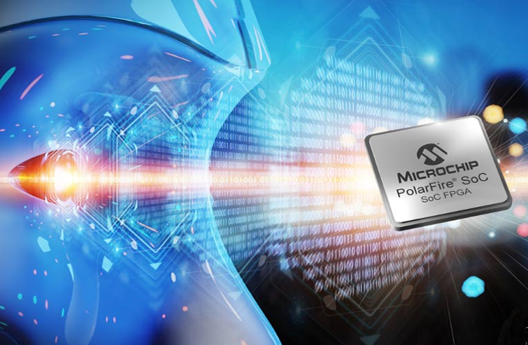 PolarFire SoC – RISC-V Enabled Low Power FPGA from Microchip