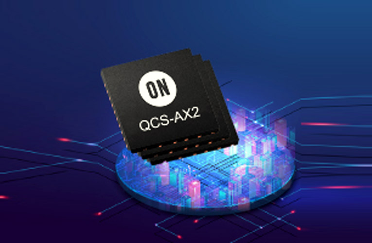 ON Semiconductors' QCS-AX2 Chipset Family