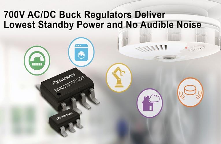 RAA2230XX Buck Regulators
