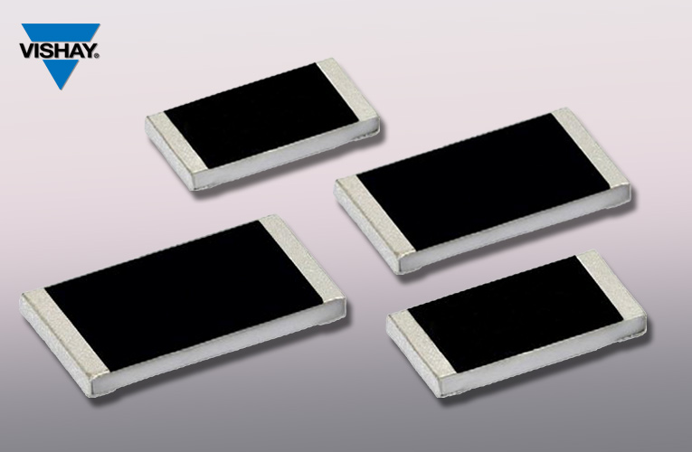 RCV-AT e3 Series Thick Film Chip Resistors