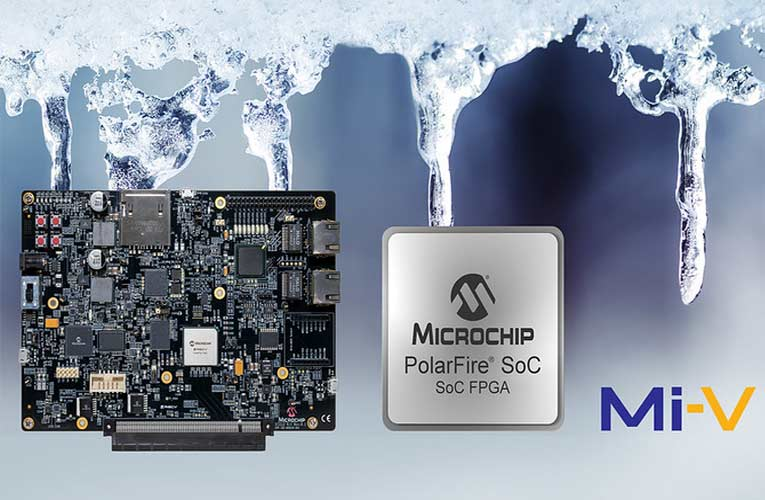 RISC-V-based System-on-Chip (SoC) FPGA Development Kit