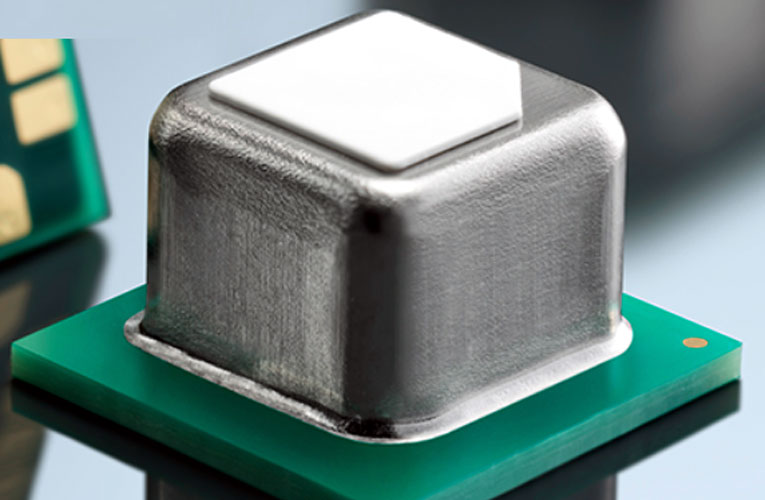 SCD4x series CO2 Sensors