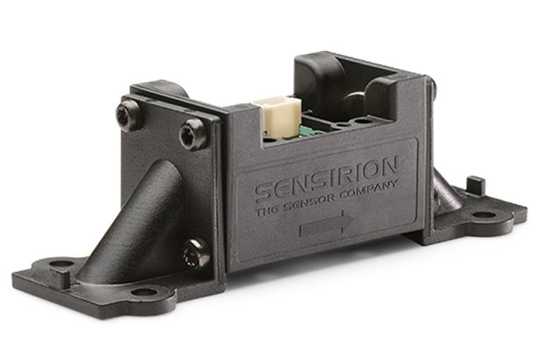 SFM4300 – Mass Flow Meter for Sensitive Gas Mixture Measurement