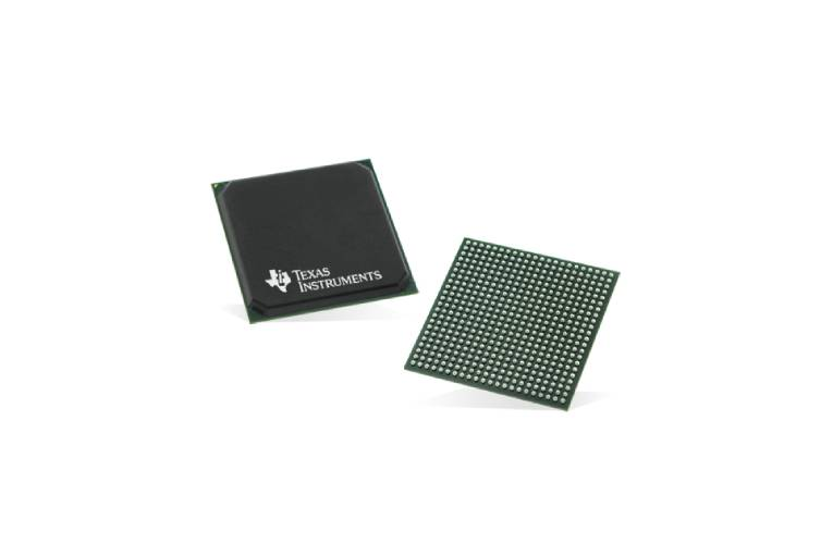 Sitara AM574x Processors for High-Performance Embedded Applications
