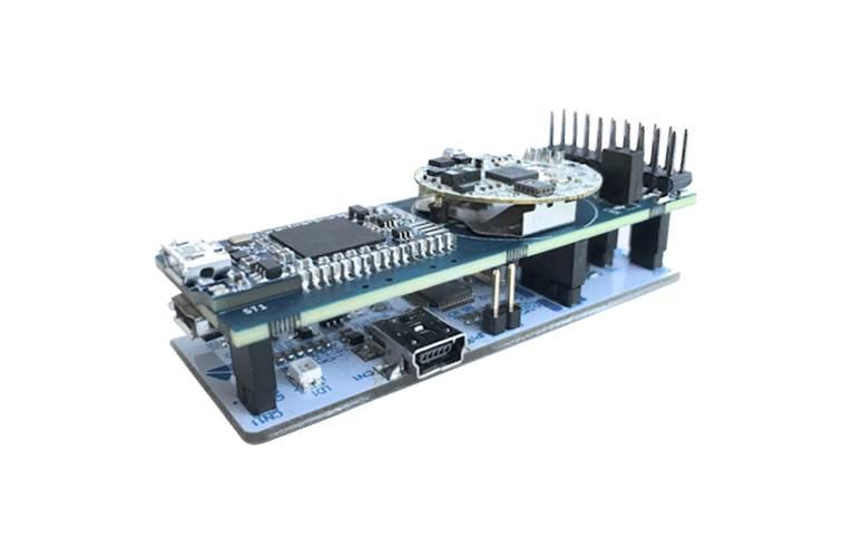 STEVAL-BCN002V1B BlueNRG Sensor Node Development Kit