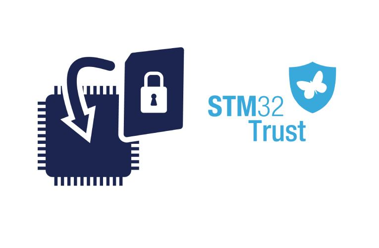STM32Trust Ecosystem from STMicroelectronics Consolidates Cyber-Protection Resources for IoT Designers
