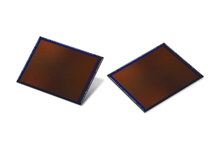 108 Megapixel (Mp) Image Sensor for Smartphones