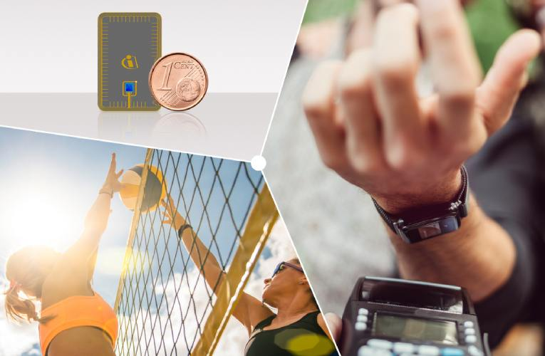 SECORA™ Pay W turns fashion wearables into payment devices