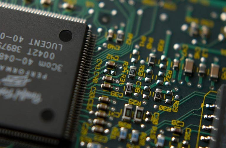 Semiconductor Component Shortage