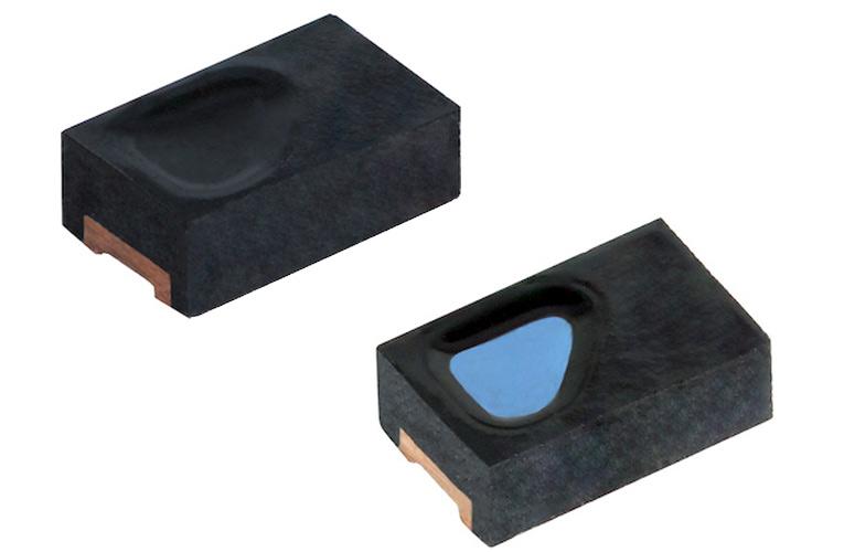 Surface Mount Automotive Grade Silicon PIN Photodiodes