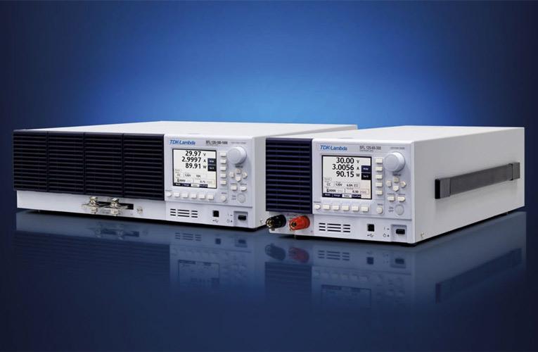 TDK-Lambda SFL series of Programmable Electronic DC Loads