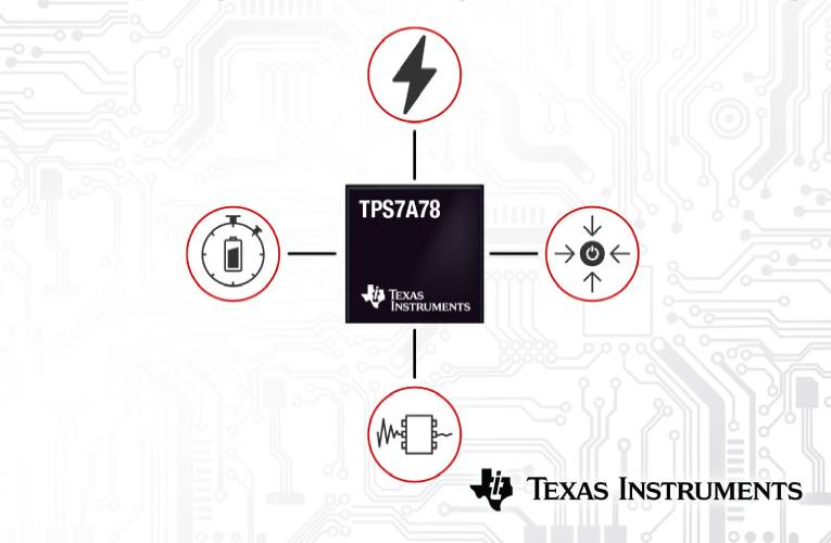 ti u2019s smart ac  dc linear regulator achieves breakthrough in efficiency and power density