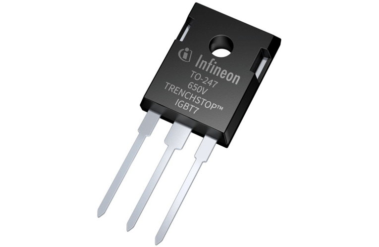 TRENCHSTOP IGBT7 by Infineon Technologies