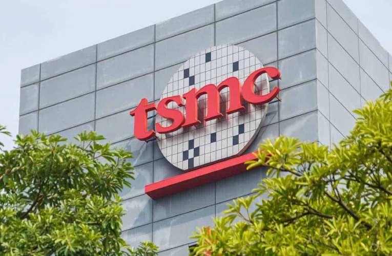TSMC-Tencent