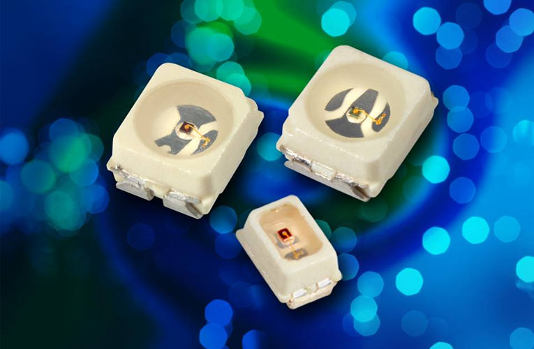 Automotive Grade Power LEDs for High Brightness and Drive Current