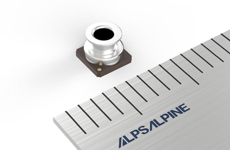 Waterproof Digital Sensor for measuring Air and Water Pressure