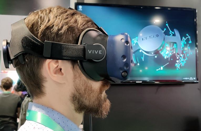 NextMind's Wearable Brain Sensing Development Kit